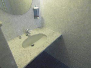 bagno.....
