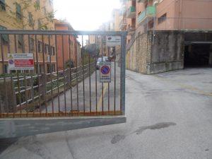 cancello-----