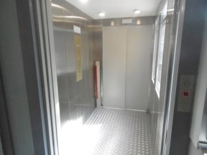 ascensore----