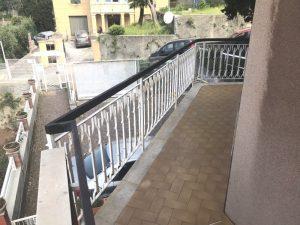 balconata....