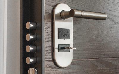 Quando sostituire la serratura della porta blindata